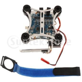 DIYロボットアクセサリー用2軸ブラシレスジンバルキット(Suit Gopro3カメラ)