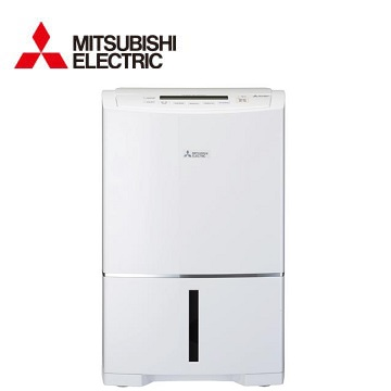 三菱MITSUBISHI 19.5L 日製清靜除濕機(MJ-E195HM-TW)