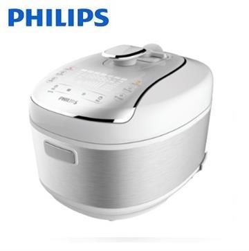 飛利浦PHILIPS 智慧萬用電子鍋(HD2140/50)