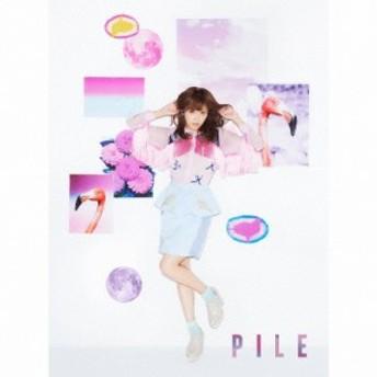 [枚数限定][限定盤]PILE(初回限定盤A)/Pile[CD+Blu-ray]【返品種別A】