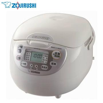 象印ZOJIRUSHI 10人份 微電腦電子鍋(NS-ZEF18)