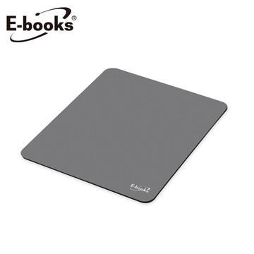 E-books MP2 無印風極簡滑鼠墊 灰(E-PCG195GR)
