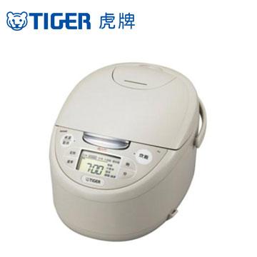 虎牌10人份微電腦多功能炊飯電子鍋(JAX-R18R)