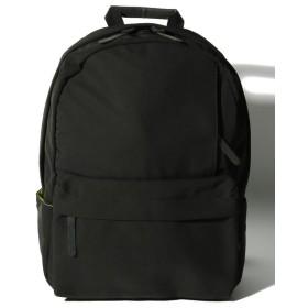 【5%OFF】 ラプラスボックス デイパック Lサイズ ユニセックス ブラック F 【Laplace box】 【セール開催中】
