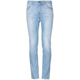 《セール開催中》ENTRE AMIS メンズ ジーンズ ブルー 29 コットン 98% / ポリウレタン 2%