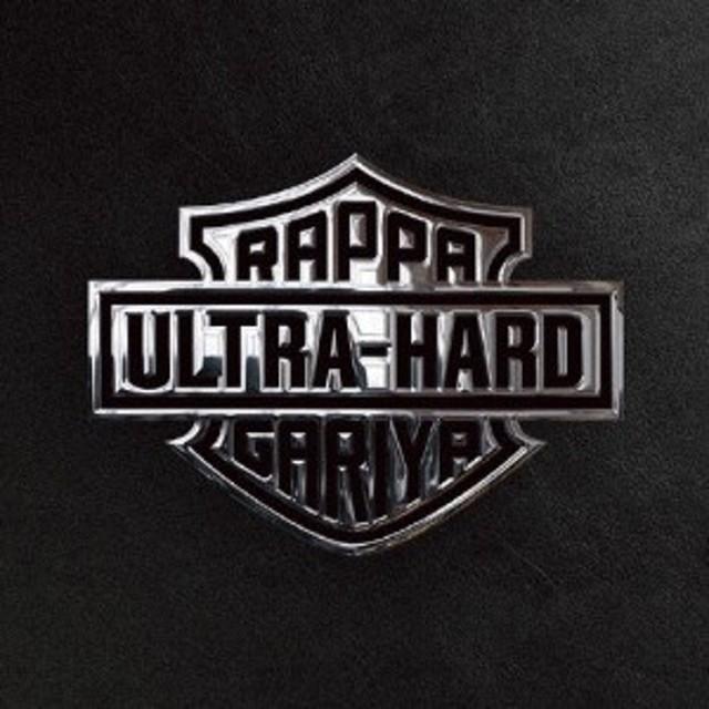 ULTRA HARD/ラッパ我リヤ[CD]【返品種別A】