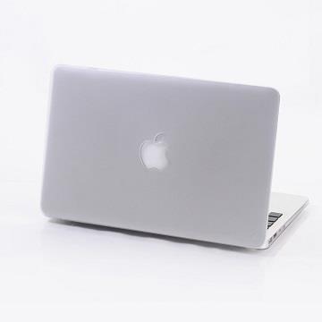 【13吋】GOOCHOICE MacBook Pro 磨砂保護殼 - 白色(MacBookPro13(2016))