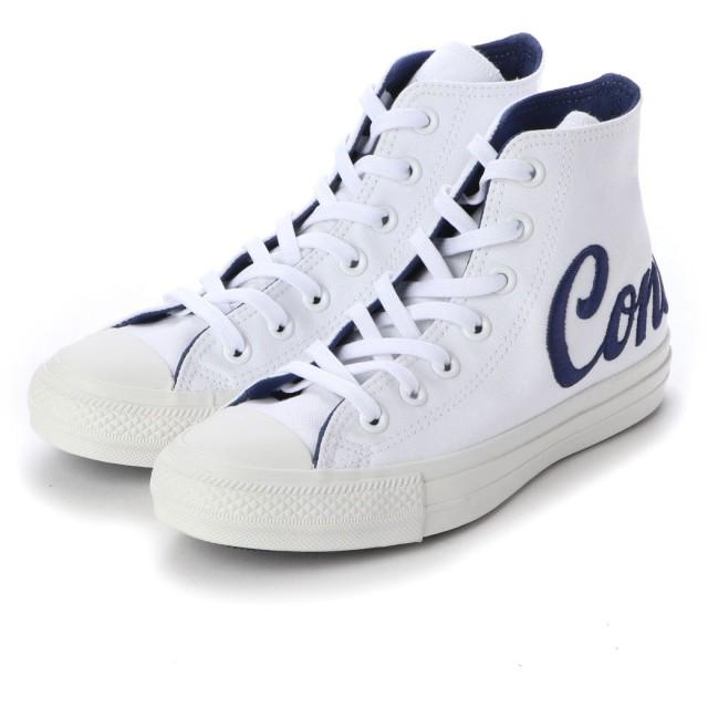コンバース CONVERSE 1SC185AS100 LGEM H オフホワイト3インチ (OFF WHITE)