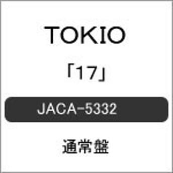 [枚数限定]17/TOKIO[CD]通常盤【返品種別A】