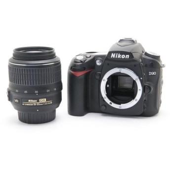 《並品》Nikon D90 AF-S DX 18-55G VR レンズキット