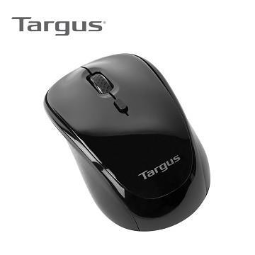 Targus 黑武士無線藍光滑鼠(AMW620AP)