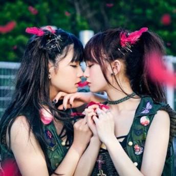 [枚数限定][限定盤]Pinky! Pinky!(初回限定盤)/The Idol Formerly Known As LADYBABY[CD+DVD]【返品種別A】