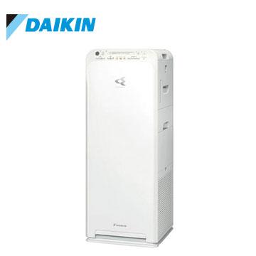 大金DAIKIN 12.5坪閃流放電空氣清淨機(MCK55USCT-W)