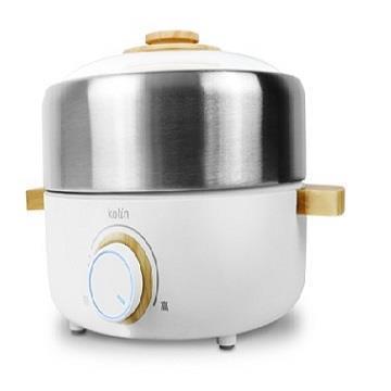 歌林Kolin 2.5L 日式多功能美型鍋(KHL-SD1903)