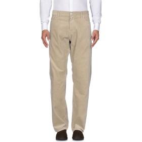 《期間限定セール開催中!》CARHARTT メンズ パンツ サンド 28W-32L コットン 100%