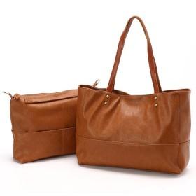 [マルイ] Bag in Bag仕様2wayトートバッグ/サライ(sarai)