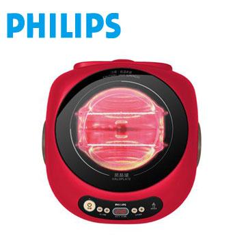 飛利浦PHILIPS 黑晶爐(HD4940)