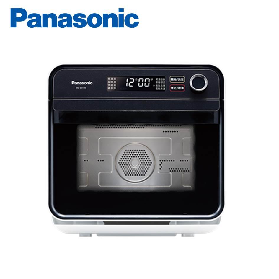 國際牌Panasonic 15L 蒸氣烘烤爐(NU-SC110)