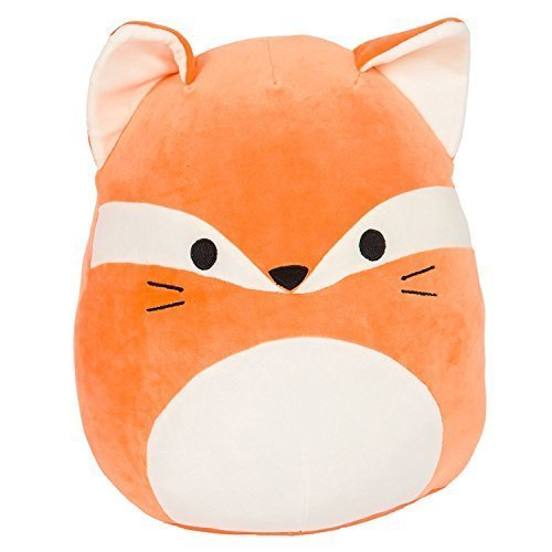 "Kellytoy Squishmallow 8/"" Valentines Gift Cat Soft Plush Animal Toy Pillow Pet"