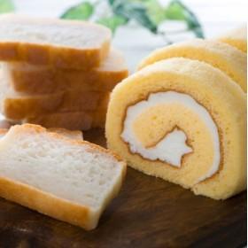 Z-715 米粉ロールと米粉パンのセット