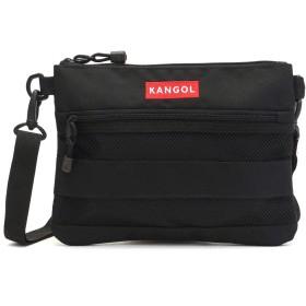 [カンゴール]KANGOL Hello ショルダーバッグ 250-1253 RED/04