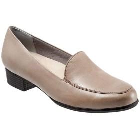[トロッターズ] レディース スリッポン・ローファー Monarch Slip-On Block Heel Loafers [並行輸入品]
