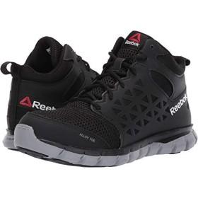 [Warson] Reebok Work Sublite Cushion Work RB041 Women's Alloy Toe Athletic Work Shoe