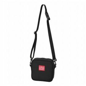 マンハッタン ポーテージ Duarte Square Shoulder Bag ユニセックス Black XS 【Manhattan Portage】