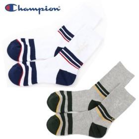 チャンピオン Champion ゴルフ ソックス メンズ レギュラーソックス C3-QG701S