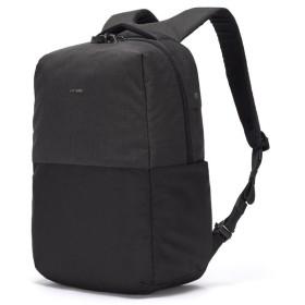 パックセーフ PacSafe インタセーフX15 バックパック Black