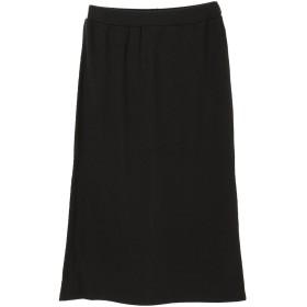 【6,000円(税込)以上のお買物で全国送料無料。】ハニカムロングスカート