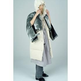 TOGA PULLA(トーガ プルラ)/Down coat