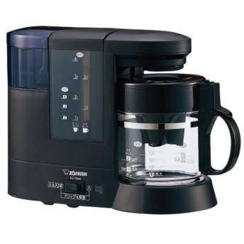 象印 ミルつきコーヒーメーカー (EC-CB40-TD) 単品