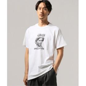 JOURNAL STANDARD 【BACANCES ALL INCLUSIVE/バカンス・オールインクルーシブ】LOGO S/S ホワイト M