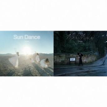 [枚数限定][限定盤]Sun Dance & Penny Rain(初回生産限定盤B)【2CD+DVD】/Aimer[CD+DVD]【返品種別A】