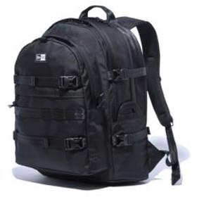 (ニューエラ)NEW ERA Carrier Pack ブラック(11099874)