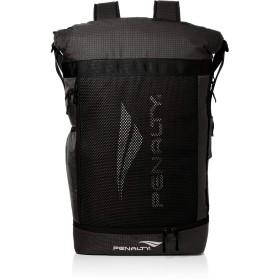 [ペナルティ] リュック ラップアップバックパック 容量:35L PB9541 ブラック One Size