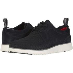 [アグ] メンズオックスフォード・ビジネスシューズ・靴 Union Derby HyperWeave Black 8 (26cm) D - Medium [並行輸入品]