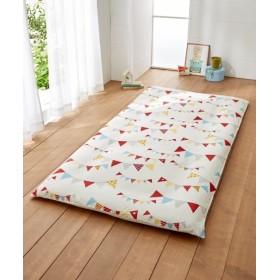 フラッグプリント敷布団カバー(ファスナータイプ) 敷き布団カバー, Bedding Duvet Covers, 被套