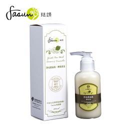 FASUN琺頌 淨亮潔面乳100ml(檸檬黃瓜)