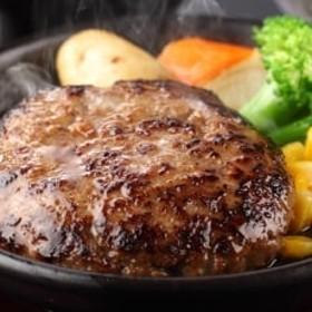 豊後牛ハンバーグステーキ(140g)×6枚