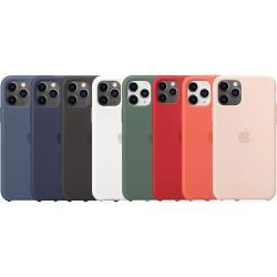 Apple 原廠 iPhone 11 Pro 矽膠保護殼