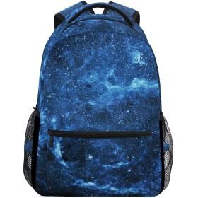 バックパック旅行宇宙スペーススクールブックバッグショルダーラップトップデイパックカレッジバッグ用レディースメンズボーイズガールズ