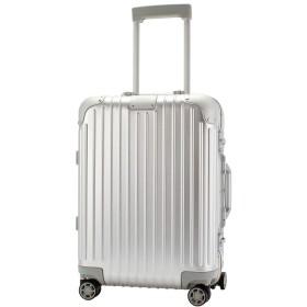 [ リモワ ] RIMOWA オリジナル キャビン 35L 4輪 機内持ち込み スーツケース キャリーケース キャリーバッグ 92553004 Original Cabin 旧 トパーズ 【NEWモデル】 [並行輸入品]
