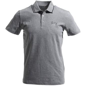 (エンポリオアルマーニ) EA7 EMPORIO ARMANI ポロシャツ Lサイズ [並行輸入品]
