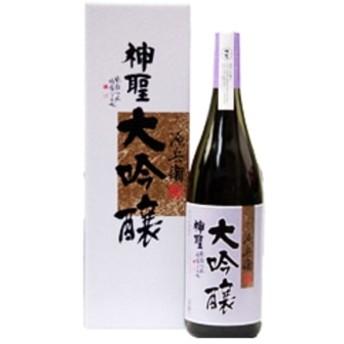 清酒 神聖 大吟醸 1800ml