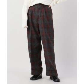 【ジョイントワークス/JOINT WORKS】 Lee check trousers