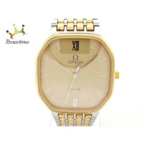 オメガ OMEGA 腕時計 美品 デビル - メンズ ゴールド 新着 20190918