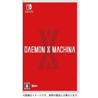 DAEMON X MACHINA Nintendo Switch HAC-P-AF6GA