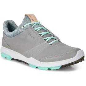 [エコー] レディース スニーカー Golf Biom Hybrid 3 GTX Golf Shoes [並行輸入品]